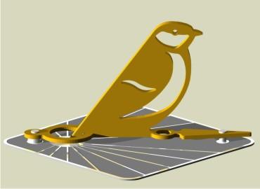 SONGBIRD-SUNDIAL-270PX